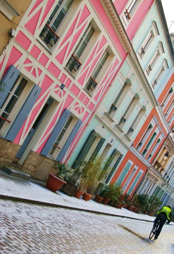 rue cremieux neige couleurs
