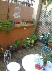 Appartement de charme avec jardin louer paris bambi paris - Appartement a louer avec jardin ...