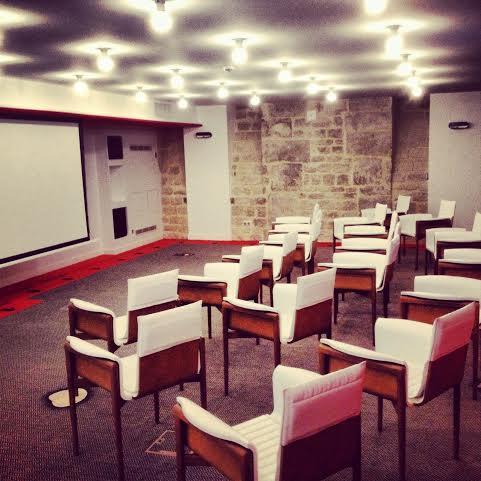 Hotel cinema 123 sebastopol
