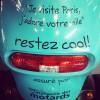 Visiter Paris en Twizy avec Twiztour