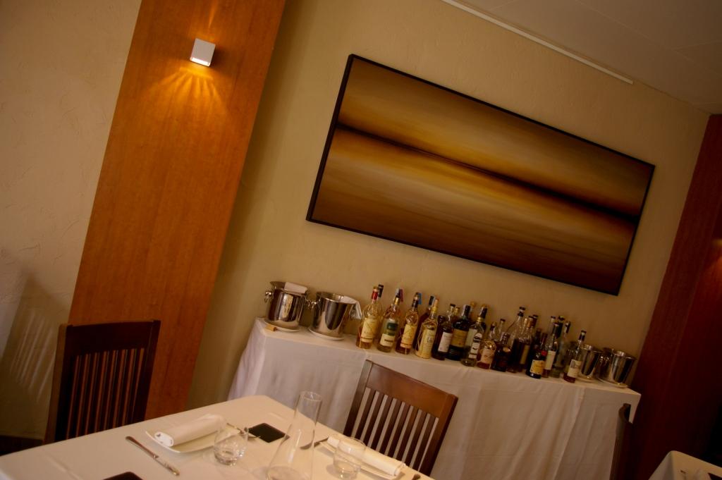 Top 5 des restaurants de la cuina oberta de valencia - Entrevins restaurante valencia ...