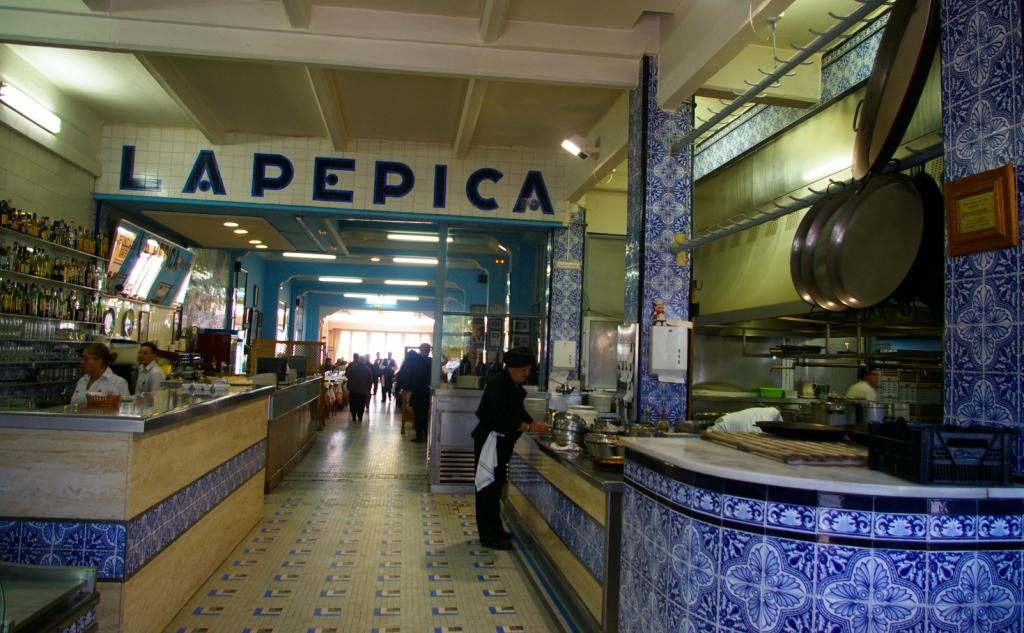 Top 5 des restaurants de la cuina oberta de valencia bambi paris - Office du tourisme valencia ...