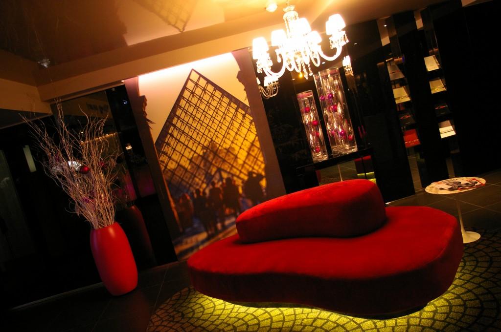 Hotel Spa Villa Maillot