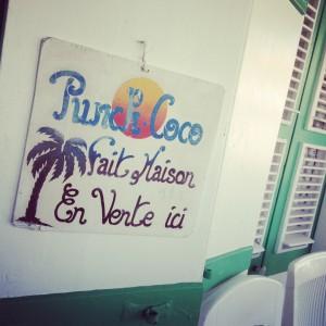 Les Saintes Guadeloupe UCPA