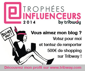 tribway trophee influenceurs