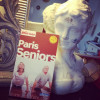 Le guide du Paris des Seniors