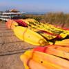 Nature et vacances sportives à l'UCPA d'Hyères