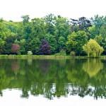 La poésie du Spa Caudalie et des étangs de Corot