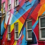 Un weekend dans l'est de Londres – de Shoreditch à Brick Lane