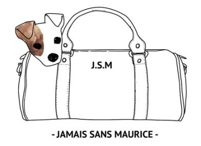 jamais_sans_maurice_logo