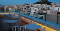 Où dormir à Athènes – le New hotel Athens