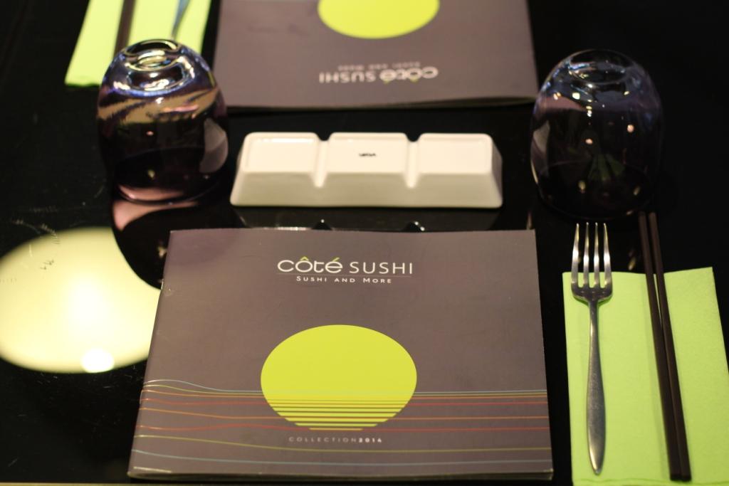 Tester la fusion food japonaise et la cuisine nikkei - Restaurant japonais tapis roulant paris ...