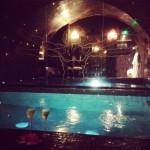 Privatiser la piscine de l'Hôtel Da Vinci pour une nuit à Paris