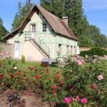 La ferme des Isles : dormir à la ferme en Normandie
