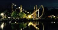 Les soirées Gauloises au Parc Astérix