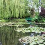Les jardins de Giverny et la fondation Claude Monet