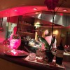 Un dîner gastronomique au W – Hôtel Warwick