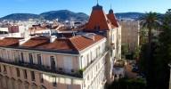 Où dormir à Nice : hôtel Splendid Warwick