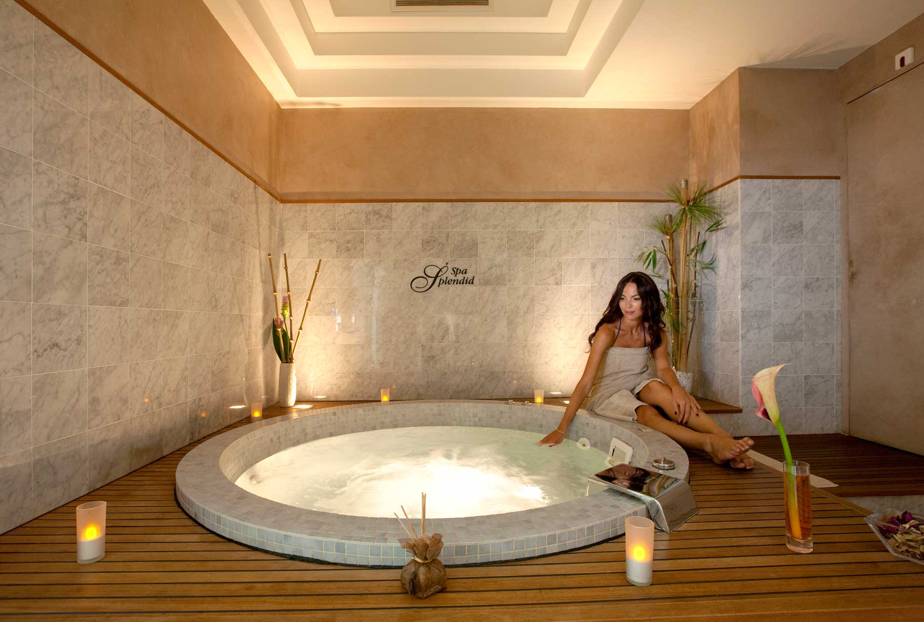 Hotel Splendid Et Spa Nice