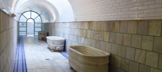 Une Thalasso en Espagne – le Spa Balnearo de Archena – Murcia