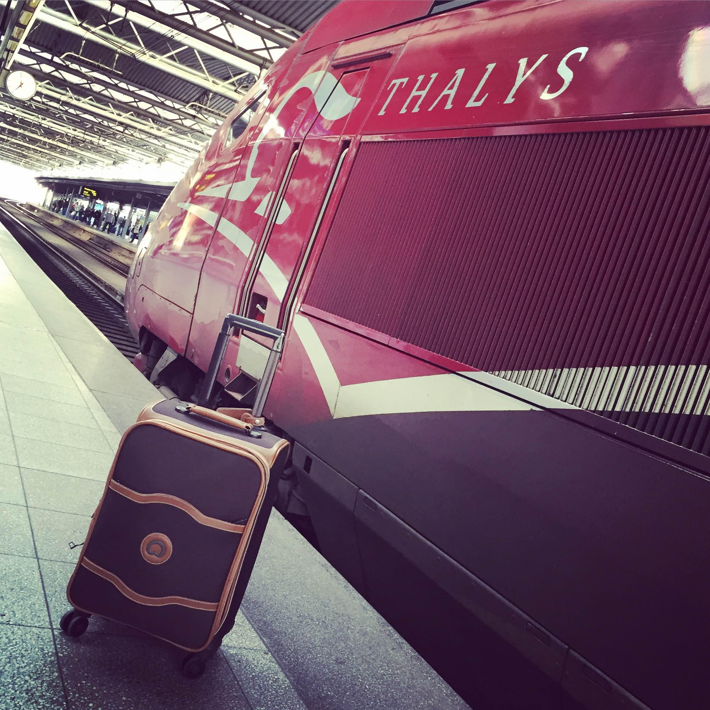 Blog voyage le salon des blogueurs de voyage we are for Salon voyage